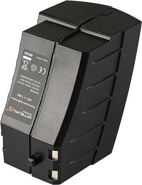 Kärcher Balai électrique batterie K 55 Pet Plus | Acelectro