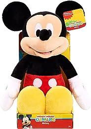 Disney Classic Mickey Medium Plush