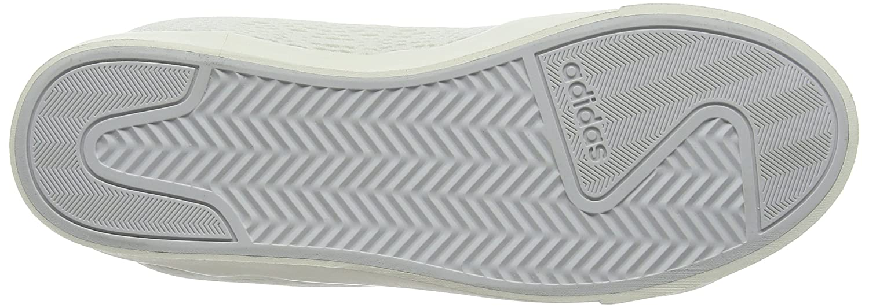 adidas Cloudfoam Daily QT Clean, Scarpe da Ginnastica Basse Donna