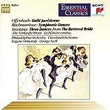 Gaite Parisienne / Symphonic Dances