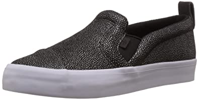 adidas - Honey 2.0 Slip-On Shoes - Core Black - EU 40 2/3 0HJFhN