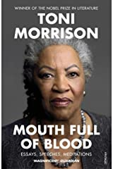 Mouth Full of Blood: Essays, Speeches, Meditations Kindle Edition