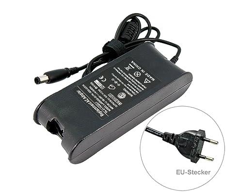 e-port24 - Adaptador de corriente CA/cargador para ordenador portátil Dell Inspiron 1318