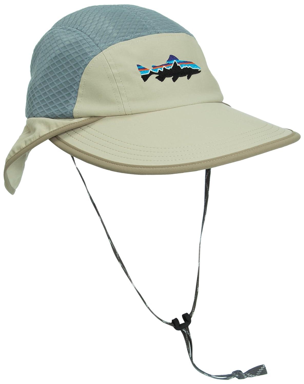 Patagonia Vented Spoonbill Hat El Cap Khaki b73e9ac8f82