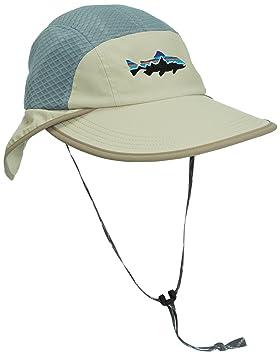 631317db0f862 Patagonia Vented Spoonbill Hat El Cap Khaki