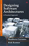 DESIGNING SOFTWARE ARCH PRACTICE APPROAC (SEI Series in Software Engineering (Hardcover))
