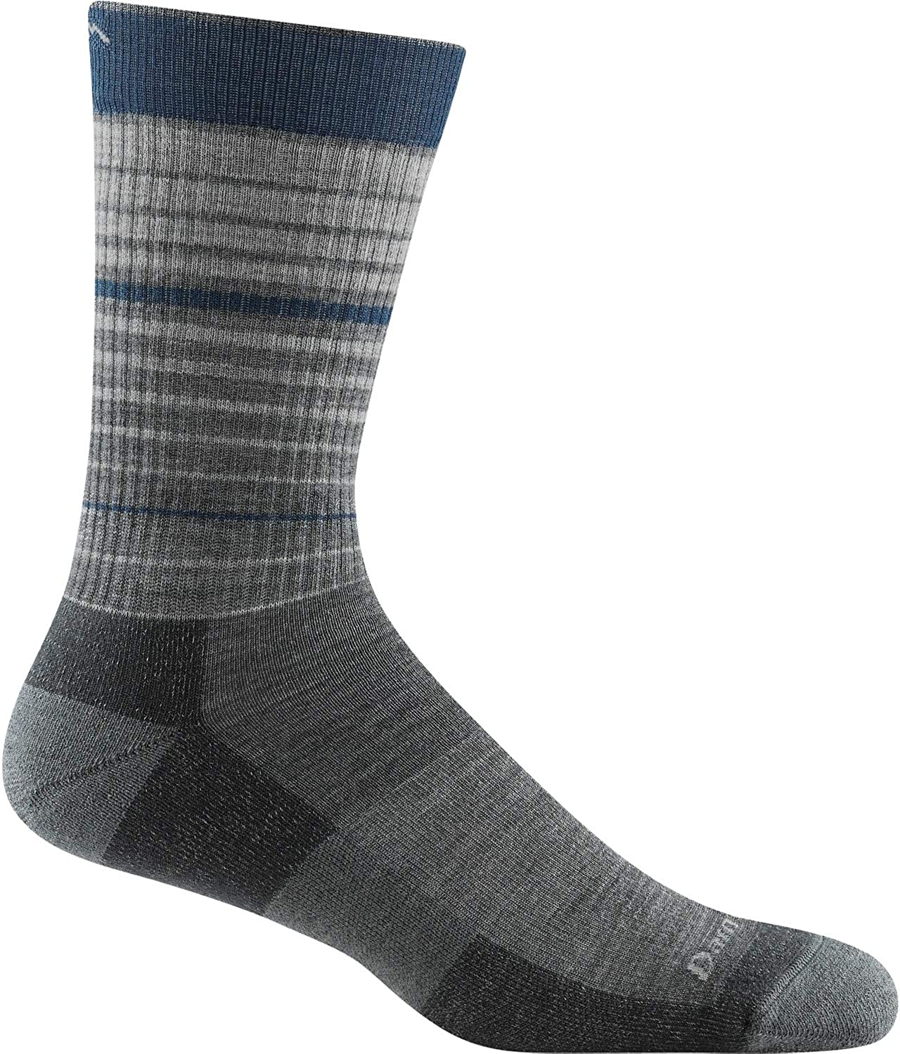 Darn Tough Frequency Crew Lightweight Sock with Cushion - Men's