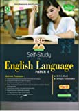 Evergreen Self Study in ISC English Language Paper 1 - 11 & 12 (for March 2019 Examination)