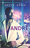 André: A Gay Workplace Romance (High Rise)