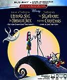 NIGHTMARE BEFORE CHRISTMAS, THE (TIM BURTON'S) [Blu-ray] (Bilingual)