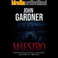 Maestro (Herbie Kruger Book 4)