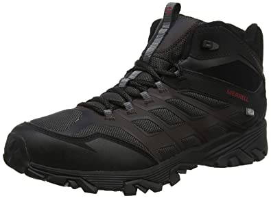 a0272b72926 Merrell Men s Moab FST Ice + Thermo Winter Boot