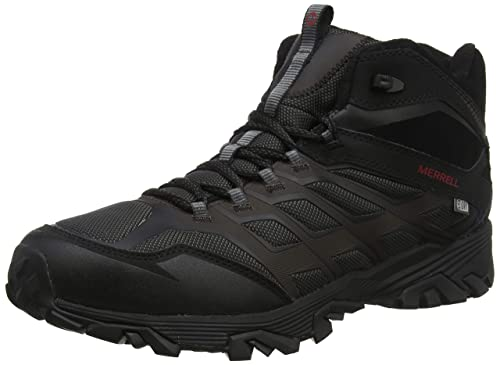 De Homme Thermo Merrell Bottes Moab Neige Fst Ice zqzw1UFT