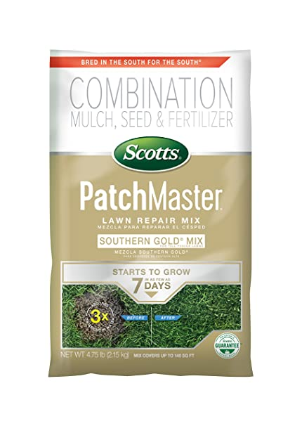 Amazon.com: Scotts – Fertilizante para césped 14810 ...