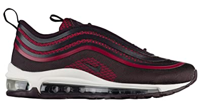 Nike Gs Air Max 97 Ultra 2017 Gs Nike Youth Casual Zapatos Zapatillas 7b3e8c
