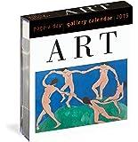 Art Gallery 2019 Calendar