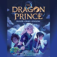 Moon: Dragon Prince, Book 1