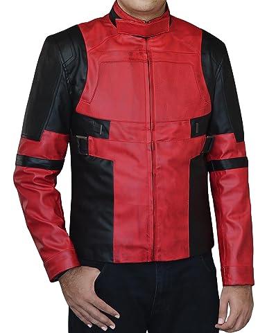 Deadpool 2 Ryan Reynolds Wade Wilson Jacket
