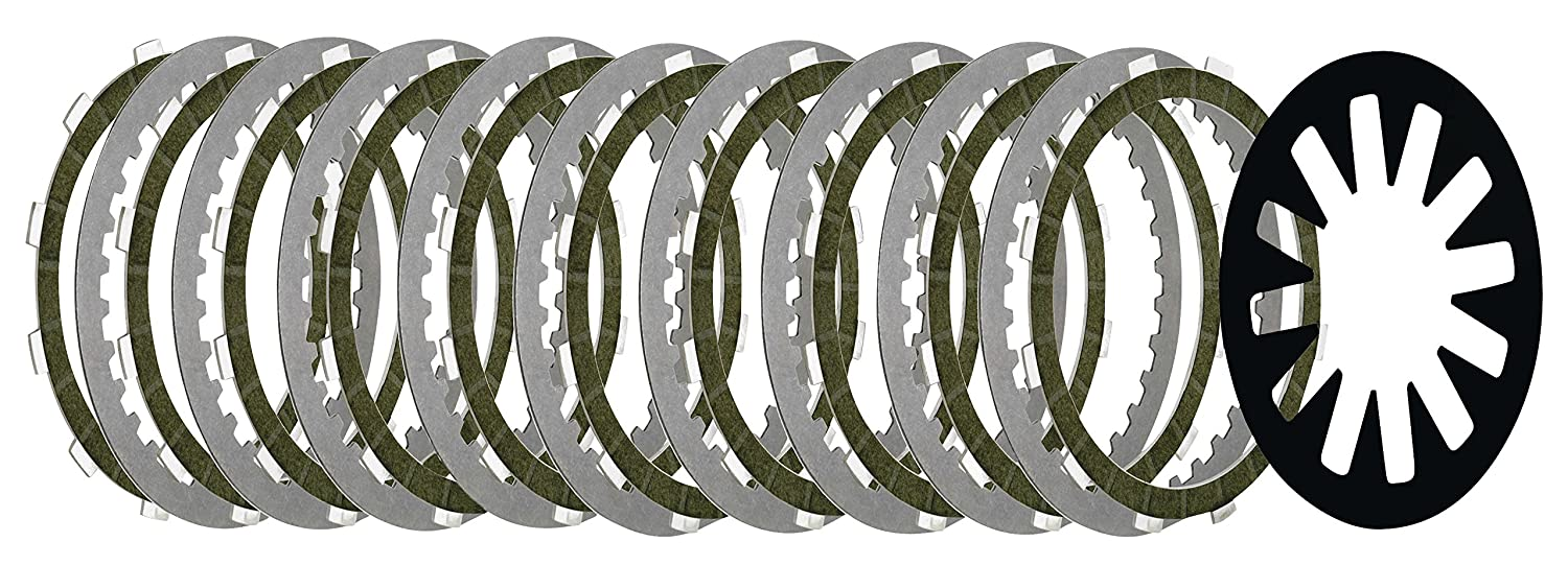 Twin Power High Performance Extra Plate Clutch Kit BTX14TP