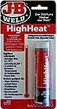Pegamento de alta de calor, resistente al calor de epoxy-de metal-Kitt para todas las altas temperaturas-trabajo, 8297-DEU
