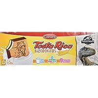 Tosta Rica - Galletas Bizcochitos - 5 Galletas - 125 g