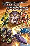 Transformers Classics UK Volume 5
