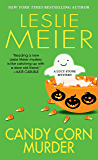 Candy Corn Murder (A Lucy Stone Mystery Book 22)