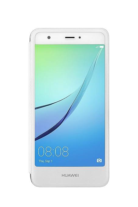 334 opinioni per Huawei 51991768 Custodia per Nova, Bianco