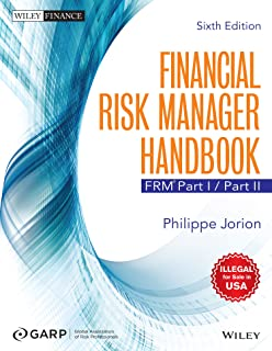 FRM Part 1 - 2019 Financial Risk Manager CORE books Complete