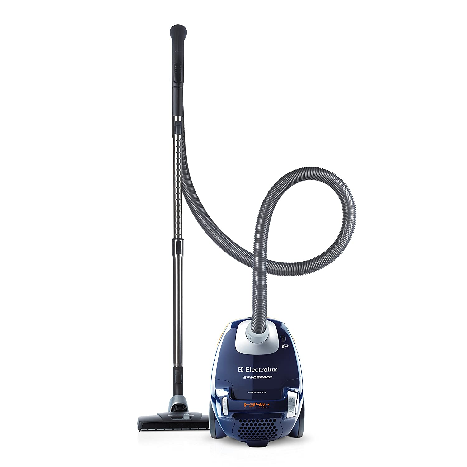 Top 10 Best Canister Vacuum Cleaner (2020 Reviews & Buying Guide) 10