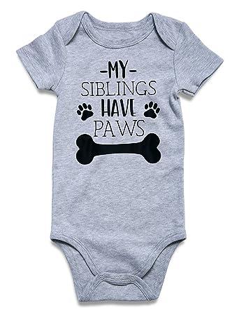 e0f9764a9 Loveternal Baby Romper Boy Girl Short Sleeve Cotton Clothes Summer Fall  Spring Puppy Bone Button Jumpsuits