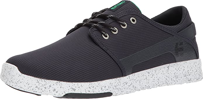 Etnies Scout Sneakers Herren Blau Grün