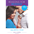 Reasons for Revenge: Scorned by the Boss (Reasons for Revenge, Book 1) / Seduced by the Rich Man (Reasons for Revenge, Book 2) / Captured by the Billionaire ... Revenge, Book 3) (Mills & Boon By Request)