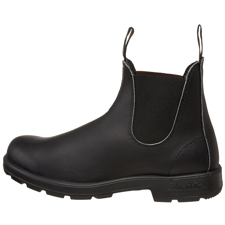 Blundstone Schwarz BCCAL0138 0519 Stiefel Harren Schwarz Blundstone (Black Premium) 74649a