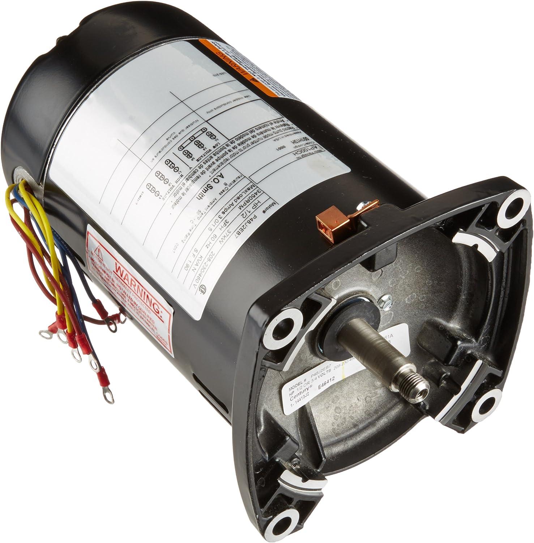 Pentair AP100CH 1/2 HP 230/460-Volt 3-Phase Motor Replacement Berkeley High Pressure Booster Pump