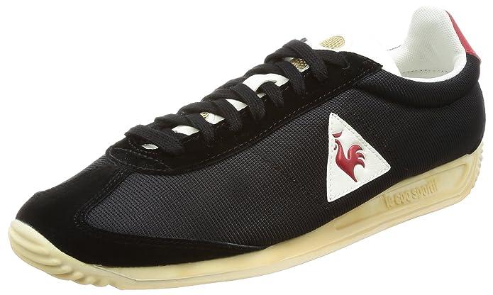 Zapatillas Lcs Quartz Vintage Negra 45 qlOxYd