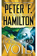 The Evolutionary Void (with bonus short story If At First...) (Commonwealth - The Void Trilogy Book 3) Kindle Edition