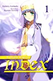 A certain magical Index - tome 1 (1)
