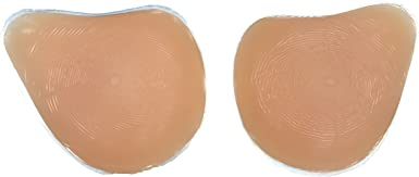 Ecoup A-D Cup 0.57-1.32LB//Piece Silicone Breast Forms Women Mastectomy Prosthesis
