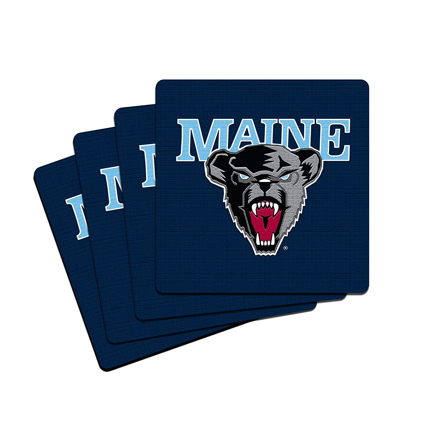 Boelter Brands NCAA Neoprene Coasters