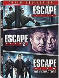 Escape Plan 1-3