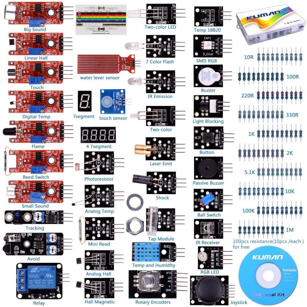 B37e040 Proyectos Divertidos Con Arduino Para Aprender