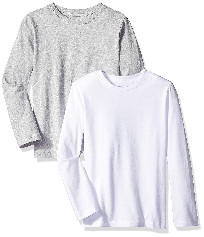 Essentials Boys 2-Pack Long-Sleeve Tees
