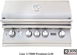 Lion Best Built-In Gas Grill