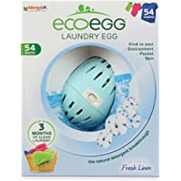 Ecoegg 54 Lavages