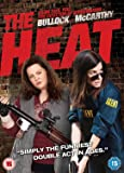 The Heat [DVD, 2013]