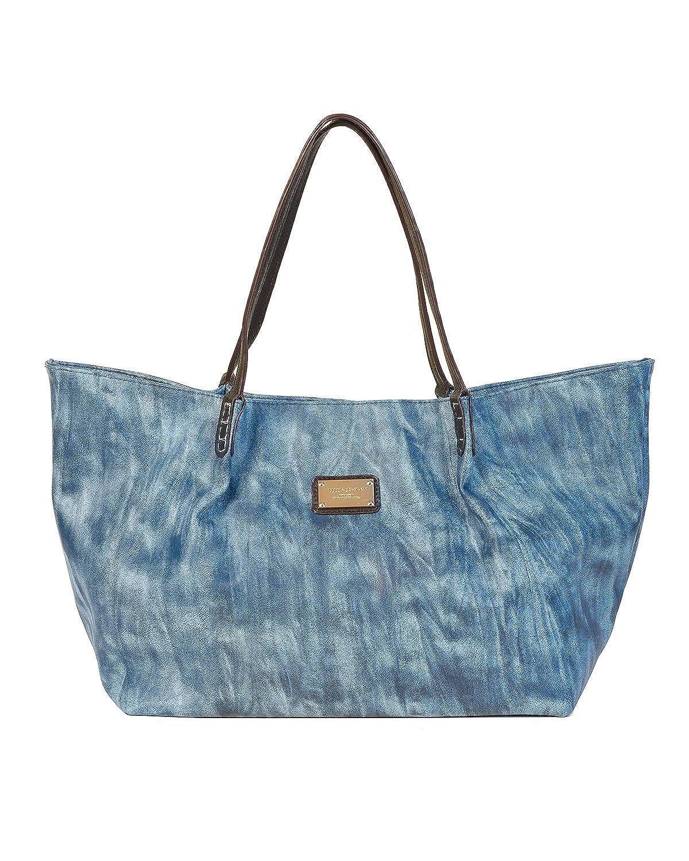Coco + Carmen レディース 878270204387 US サイズ: One Size カラー: ブルー B07BRBQ7SG