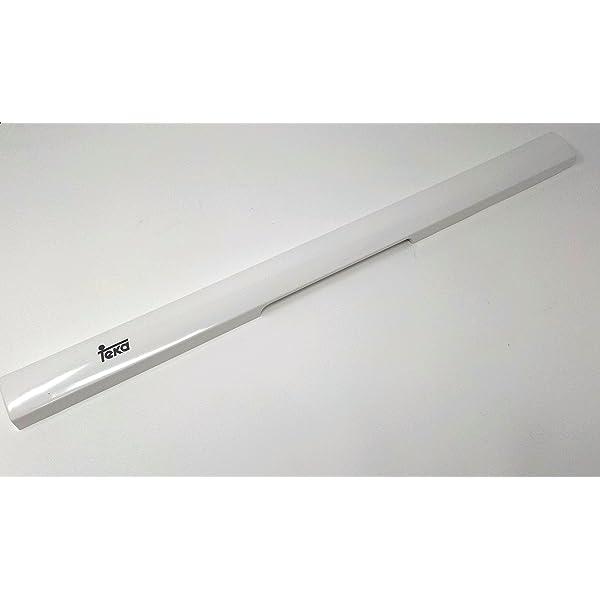 Frontal Blanco PVC Campana extractora Teka CNL2002 TL1.62 61836042: Amazon.es