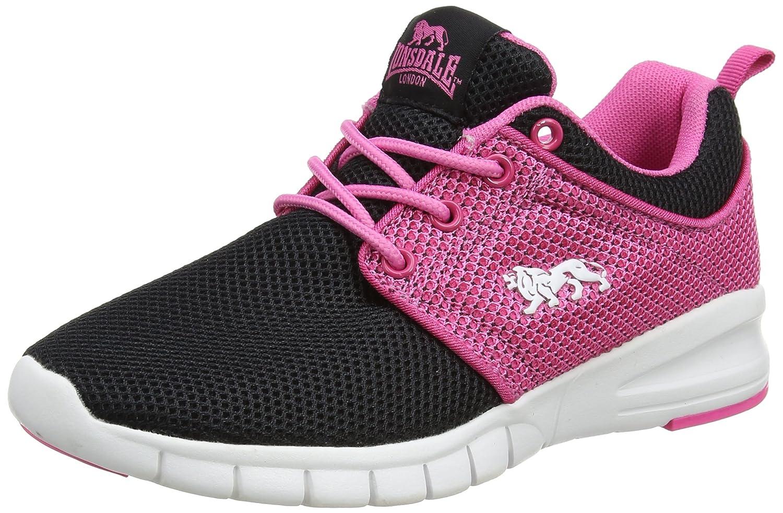 Lonsdale Girls'' Sivas Multisport Outdoor Shoes