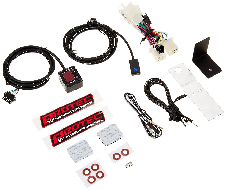 プロテック (PROTEC) 11056  シフトポジション インジケーター車種専用キット ZEPHYR750 SPI-K65   B00HJ09XIY